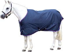Signature Logo Horse Turnout Rug (6´)