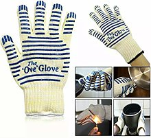 Signature SC Collection OVEN BBQ KITCHEN GLOVE