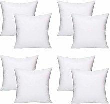 Signature Textile® Premium Quality Square Cushion