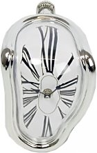 SIL Dahli Style Shelf Clock