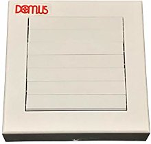 Silavent Domus SVC100TB Axial Extractor Fan with