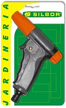 silbor Gun Irrigation Mod. 2380