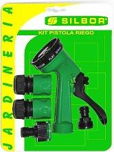 silbor Kit Gun Irrigation Spray