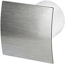 "Silent Extractor Fan 100mm / 4"" with Modern"