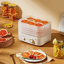 Silent Fruit Dehydrator Machine 5-Tray with