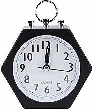 Silent Soft Wake Up Alarm Clock Kids Wake Up Clock