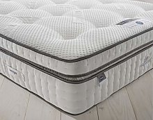Silentnight 2000 Pocket Box Top Mattress | Super