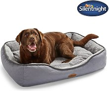 Silentnight Airmax Pet Bed - Large