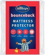 Silentnight Bounceback Mattress Protector - Single