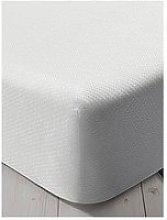 Silentnight Comfortable Foam Rolled Mattress -