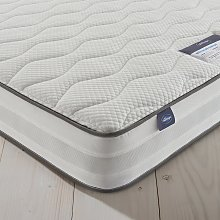 Silentnight Cool Gel Miracoil Mattress - Double