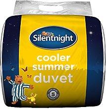 Silentnight Cooler Summer 10.5 Tog Duvet, King