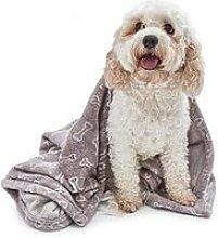 Silentnight Dog Blanket- Small - Small
