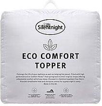 Silentnight Eco Comfort 13.5 Tog Topper