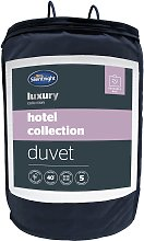 Silentnight Hotel Collection 13.5 Tog Duvet -