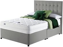 Silentnight Knightly 2000 Luxury Kingsize Divan