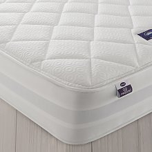 Silentnight Knightly 2000 Pocket Luxury Kingsize