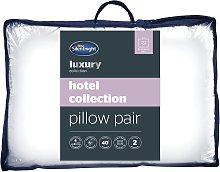Silentnight Luxury Hotel Collection Med/Soft
