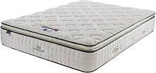 Silentnight Mirapocket 1000 Geltex Pillow Top