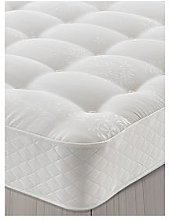 Silentnight Pippa Eco Sprung Mattress - Extra Firm