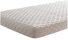 Silentnight Safe Nights Superior Pocket Cot Bed