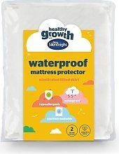 Silentnight Safe Nights Waterproof Mattress