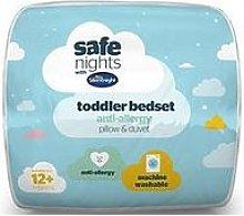 Silentnight Silentnight 4.5 Tog Toddler Cot Quilt