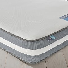 Silentnight Studio 2 Gel Mattress - Double
