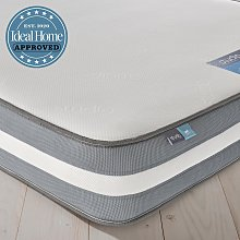 Silentnight Studio 2 Gel Mattress - Kingsize