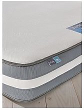 Silentnight Studio Geltex Single Mattress - Medium