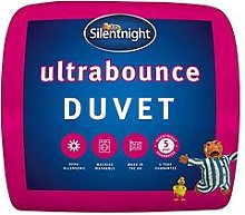 Silentnight Ultrabounce 10.5 Tog Double Duvet