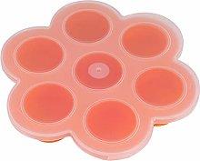 Silicone Egg Bites Molds, Baby Food Storage