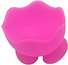 Silicone Egg Cup Holder Egg Cooker Egg Cooker