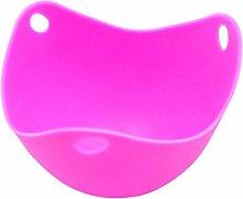 Silicone Egg Poacher Boiled Egg Bowl Egg Cup