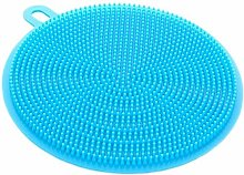 Silicone Kitchen scrubber Kitchen Food Cleaning