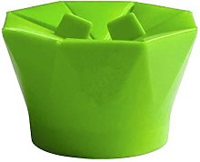 Silicone Microwave Popcorn Popper Maker Container