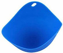 Silicone Poacher Mould Kitchen Cook Cookware