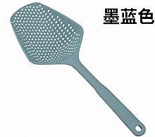 Silicone Spatula 1Pcs Plastic Soup Spoon Scoop