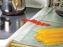 Silicone Strips Stove Counter Gap Covers - Set of