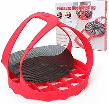 Silicone Trivet Sling Lifter for Pressure Cooker