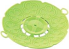 silikomart Food Silicone Cover, Green