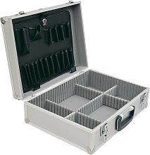 Silver Aluminium Tool Case - Senator