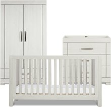 Silver Cross Coastline 3 Piece Nursery Set -