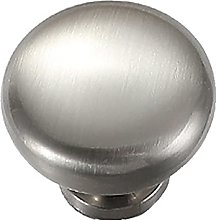 Silver Cupboard Handles Cabinet Knobs Drawer
