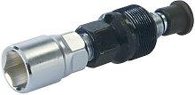 Silverline 241095 Crank Removal Tool Square Taper