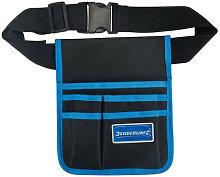 Silverline 245046 Tool Pouch Belt 5 Pocket 220 x