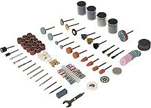 Silverline 267204 Rotary Tool Accessory Kit 216pce