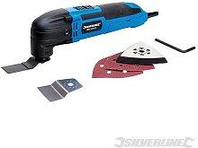 Silverline - 300W DIY Multi Tool -
