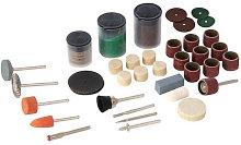 Silverline 349758 Rotary Tool Accessory Kit 105pce