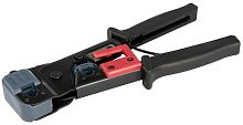 Silverline 633594 Telecoms Crimping Tool 205mm